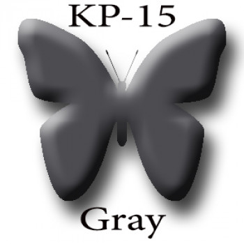 Gray 1 (dark gray) KP Pigments Micro Plante PMU Permanent Make-Up Pigments