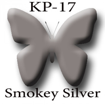 Gray 3 (smokey silver) KP Pigments Micro Plante PMU Permanent Make-Up Pigments