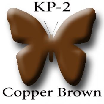 Copper Brown KP Pigments Micro Plante PMU Permanent Make-Up Pigments