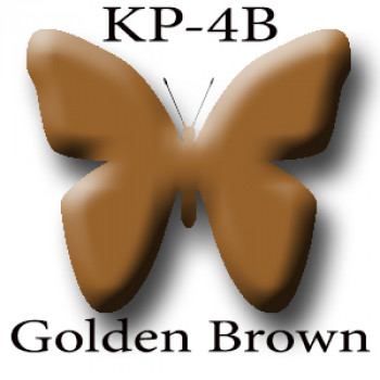 Golden Brown KP Pigments Micro Plante PMU Permanent Make-Up Pigments