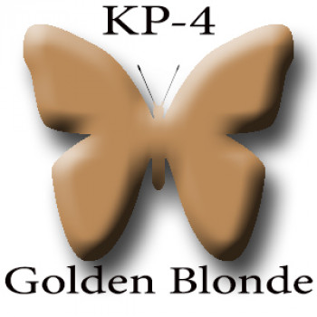 Golden Blonde KP Pigments Micro Plante PMU Permanent Make-Up Pigments
