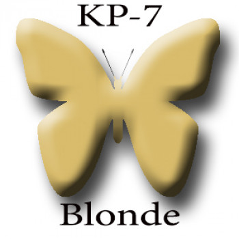 Blonde KP Pigments Micro Plante PMU Permanent Make-Up Pigments