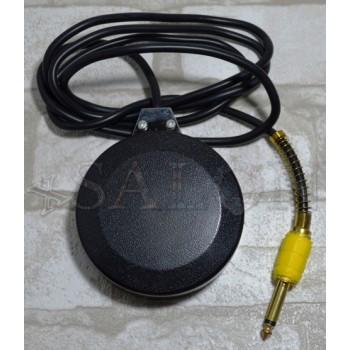 Педаль-выключатель пластиковая высокого качества FS0670