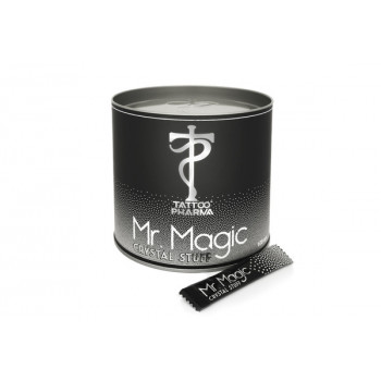 Порошок-гелеобразователь для утилизации жидкостей Tattoo Pharma Mr. Magic 2 г