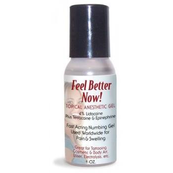 Feel Better Now! (Анестезирующий гель) 30 мл