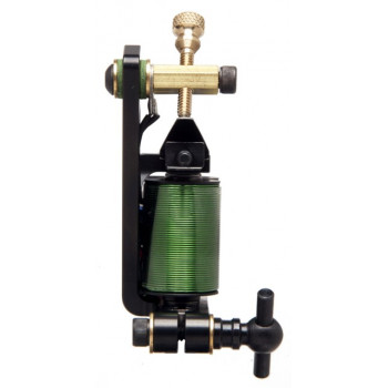 Green Monster Liner Eikon Tattoo Machine