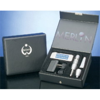 Biotouch Merlin Make-up Machine (USA)