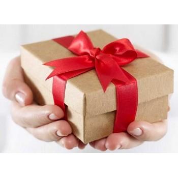 Завершена! При заказе более 5000 гривен выберите ножницы в подарок.