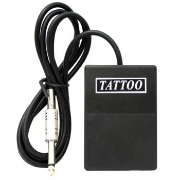 Педаль-выключатель пластиковая (Tattoo) FS0919