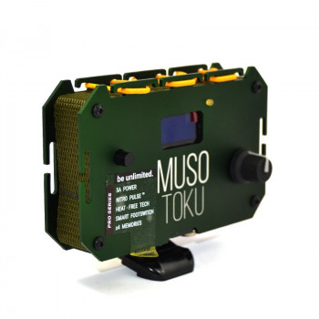 Блок питания Musotoku Green Power Supply