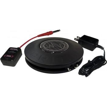 Педаль беспроводная в комплекте с ресивером Critical Tattoo Wireless Footswitch & Universal Receiver