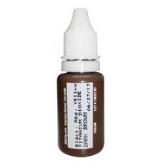 Dark Brown Biotouch MicroPigment Permanent Make-Up Pigments