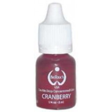 Cranberry Biotouch Pigment Double Concentrated Permanent Make-Up Pigments