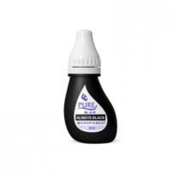 Always Black Biotouch Pure Permanent Make-Up Pigments 3 ml