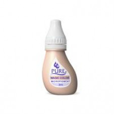 Magic Color Biotouch Pure Permanent Make-Up Pigments 3 ml