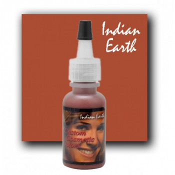 Indian Earth Custom Cosmetic Colors Permanent Make-Up Pigments
