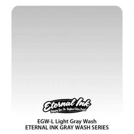 Light Grey Wash Eternal Tattoo Ink 20 января 2020 - 30 мл
