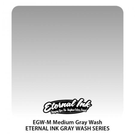 Medium Grey Wash Eternal Tattoo Ink 20 января 2020 - 30 мл