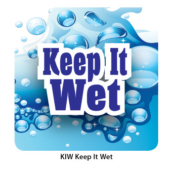 Eternal Keep It Wet (разбавитель для краски)