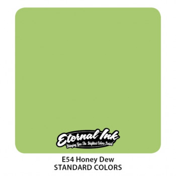 Honeydew Eternal Tattoo Ink 19 января 2020 - 15 мл