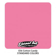 Cotton Candy Eternal Tattoo Ink
