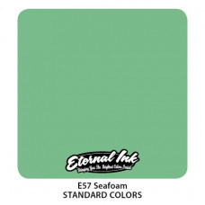 Seafoam Eternal Tattoo Ink
