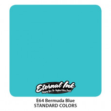 Bermuda Blue Eternal Tattoo Ink
