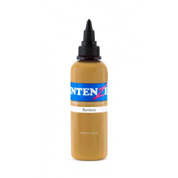 Bamboo Intenze Tattoo Ink