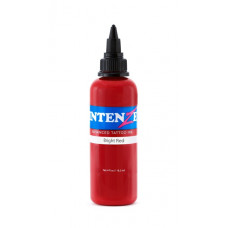 Bright Red Intenze Tattoo Ink