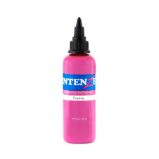 Fuchsia Tattoo Intenze Tattoo Ink