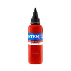 Hard Orange Intenze Tattoo Ink