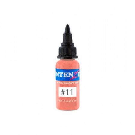 #11 Intenze Tattoo Ink Randy Engelhard by Number 1 Oz (30 мл)