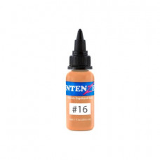#16 Intenze Tattoo Ink Randy Engelhard by Number 1 Oz (30 мл)