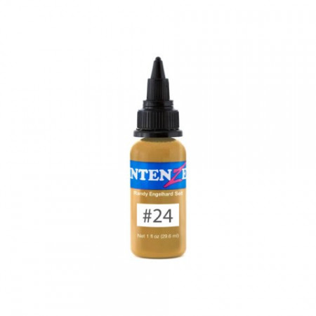 #24 Intenze Tattoo Ink Randy Engelhard by Number 1 Oz (30 мл)
