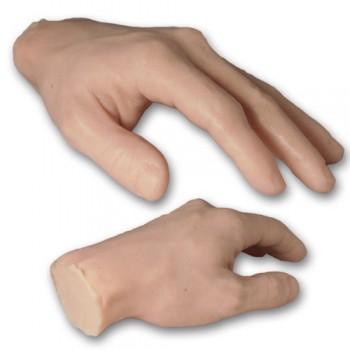 Рука для тренировки татуировки
