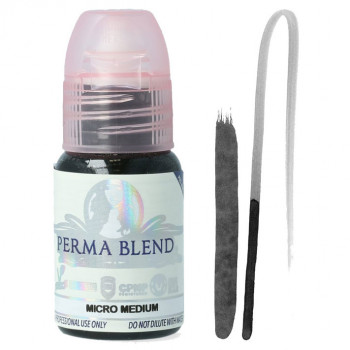 Micro Medium Perma Blend Permanent Make-Up Pigments